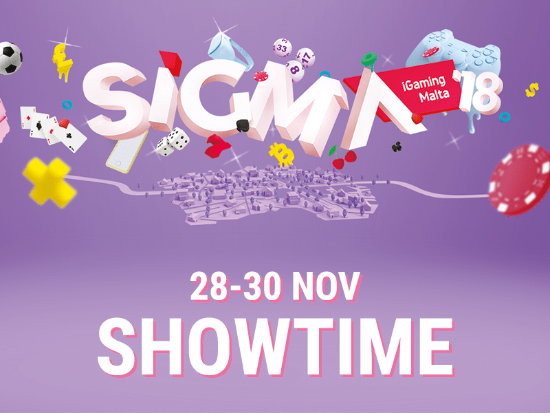 SigMa event - IIB Council Endorsed Event