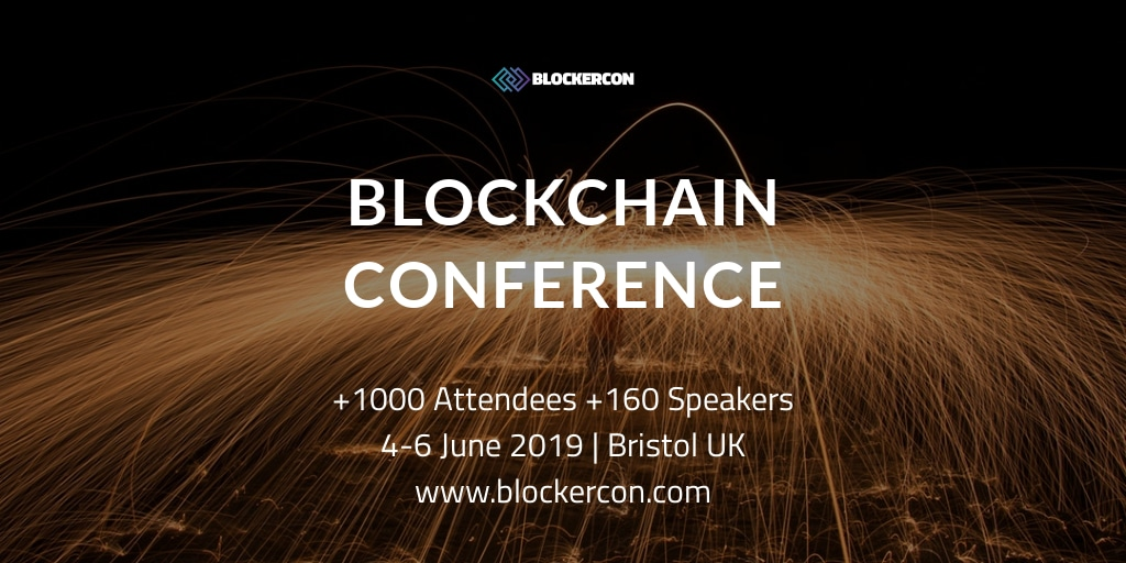 BLOCKERCON 2019 WEB BANNERS - IIB Endorsed Event