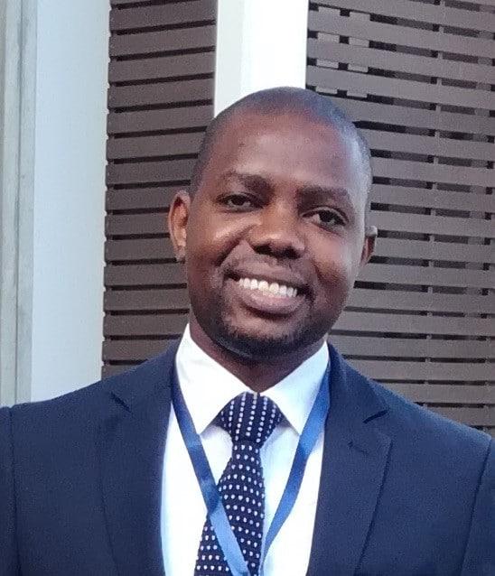 Leonard Emmanuel Swigo
