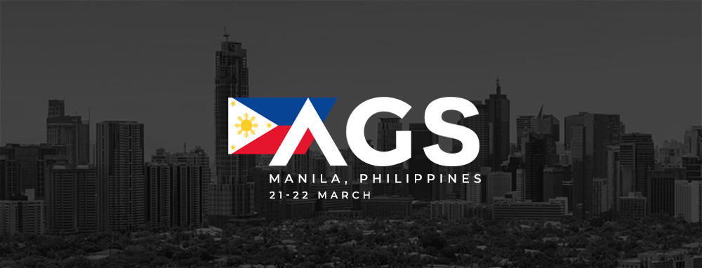 AGS Philippines - IIB Endorsed Event