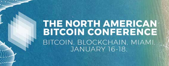 The North American Bitcoin Conference - IIB Council Endorsed.
