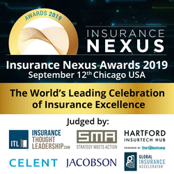 Insurance Nexus Awards - IIB Council Endorsed Event