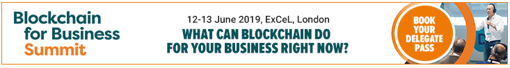 Blockchain for Business Summit - IIB Council Endorsed Event