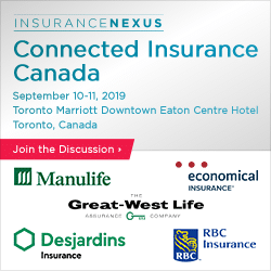 Connected Insurance Canada - IIB Council Endorsed Event