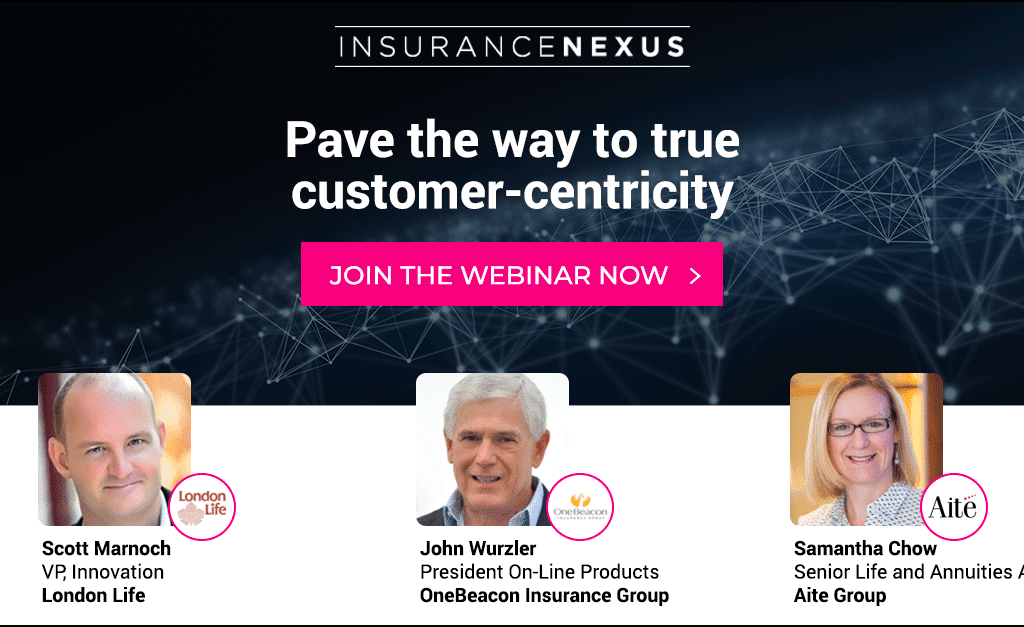 Free webinar - Insurance Nexus