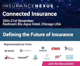 Connected Insurance USA - IIB Council Endorsed Event