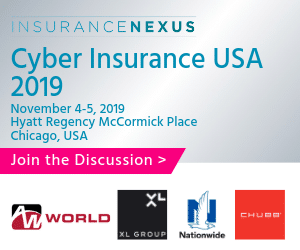 Cyber Insurance USA 2019 - IIB Council Endorsed Event