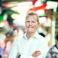 Scott McBride - Certified Digital Marketing