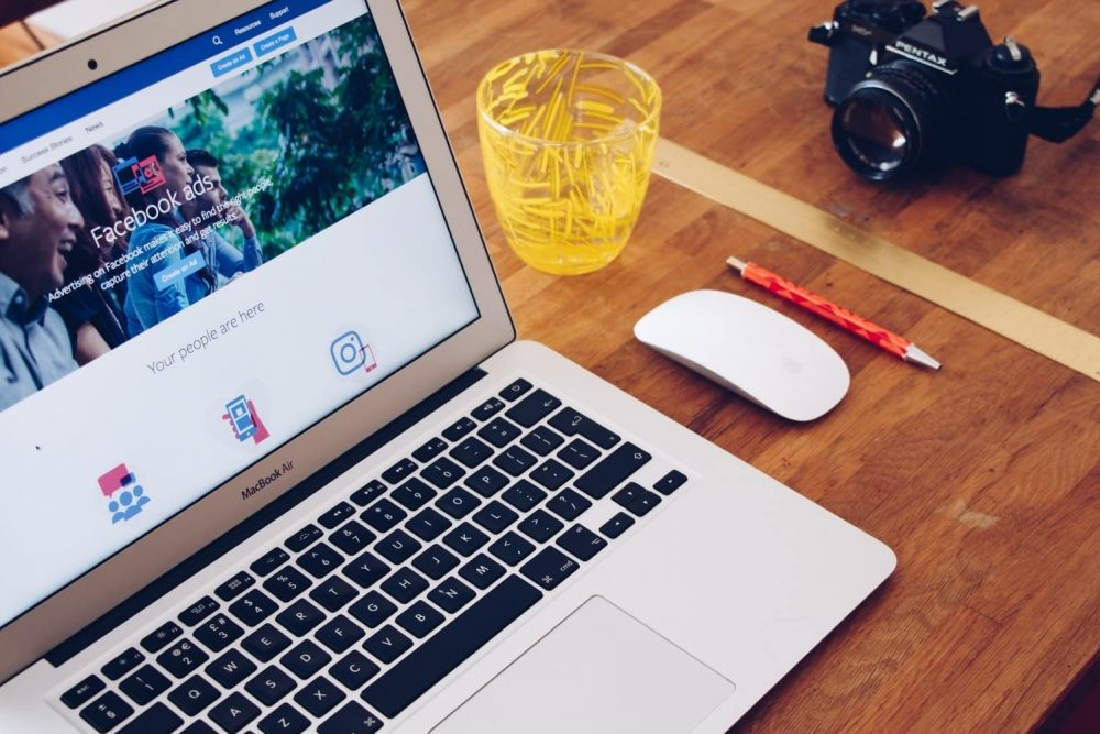 Increase your results with Facebook ads