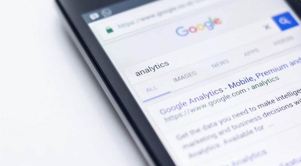 Mistakes you're doing with Google Analytics