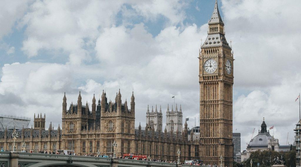 Blockchain London Summit Featured Image
