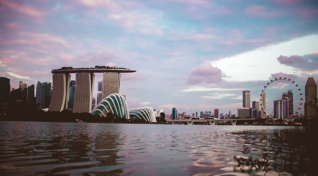 DX Summit Asia - IIB Council Endorsed Event