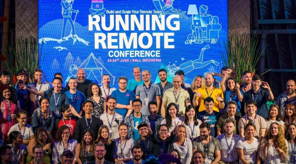 Running Remote Conference - IIB Council Endorsed