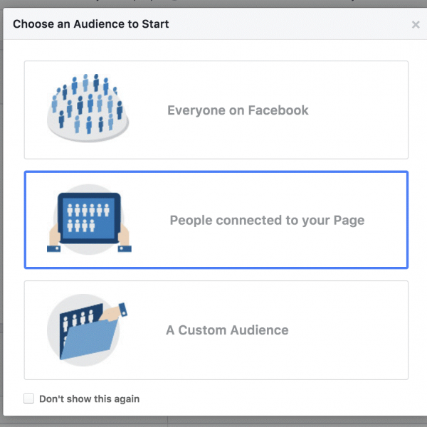 Facebook Audience - IIB Council Marketing Blog Post
